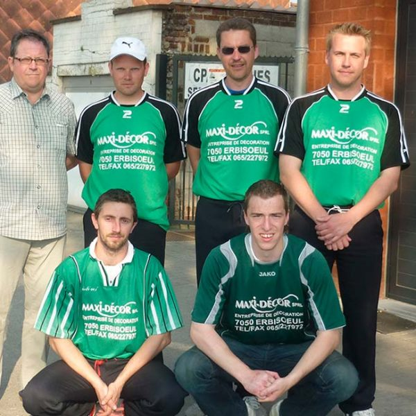 Nationale 3 - 2011
