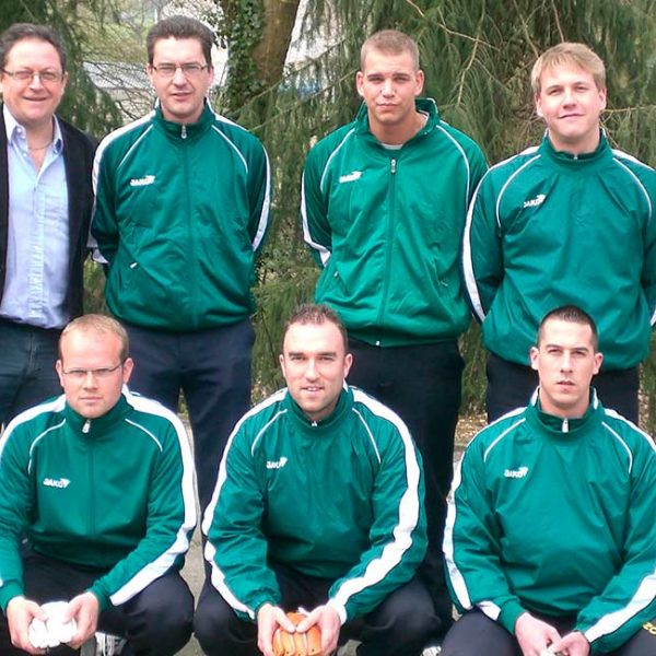 Nationale 3 - 2009