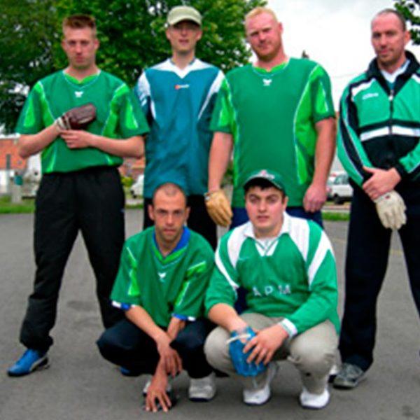 Division 3 REG - 2007