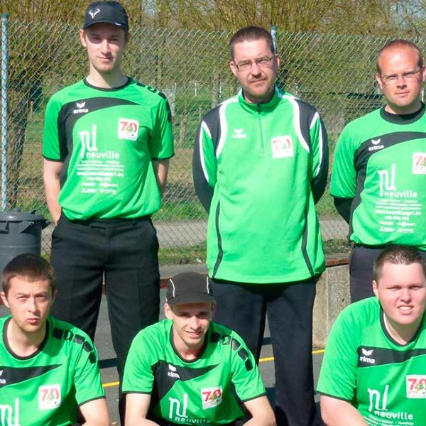Nationale 3 - 2013