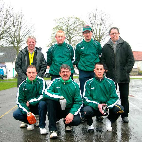 Nationale 3 - 2008